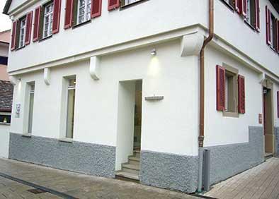 Galerie Renz Fellbach